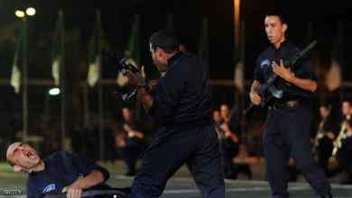 Photo of الجزائر.. إصابة 10 شرطيين وتوقيف 30 بعد شغب كروي