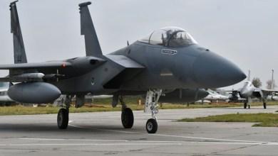 "Photo of قطر تتوقع استلام أول 6 مقاتلات ""إف-15"" بحلول مارس 2021"