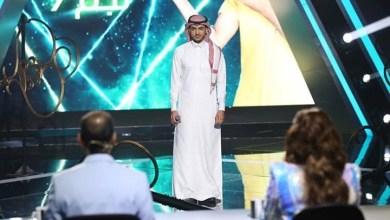 Photo of سعودي يسقط مغشيا عليه بعد خسارته مسابقة غنائية (شاهد)