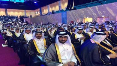Photo of جامعة قطر تحتفل بتخريج دفعة عام 2018