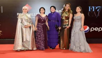 Photo of انطلاق مهرجان القاهرة السينمائي وسط إجراءات أمنية مشددة