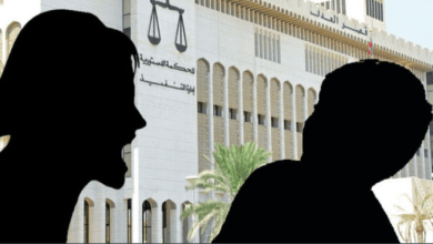 Photo of السجن لأم كويتية قالت لأولادها: ادرس يا حمار إنت وياه