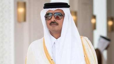 Photo of أمير قطر: في جوف كل أزمة فرصة