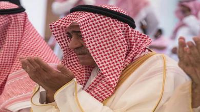 Photo of أمير سعودي من الجيل الأول يفتتح جامعا يحمل اسم والدته اليمنية