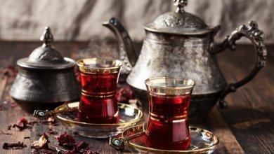 """Photo of تحذير.. 4 أضرار """"خطيرة """" لشرب الشاي بعد الغداء"""