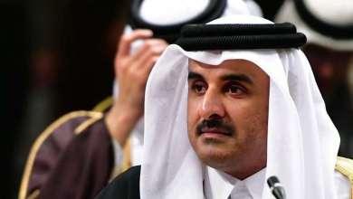 Photo of أمير قطر في جولة أوروبية