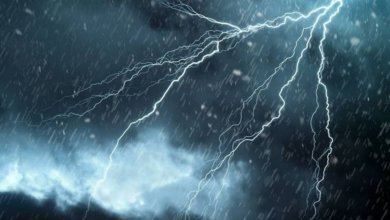 Photo of الأرصاد: أمطار رعدية على 12 منطقة بالمملكة.. الاثنين