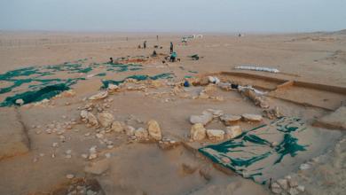 Photo of اكتشاف جديد في الكويت قد يغير طريقة تفكيرنا في الحضارة الإنسانية