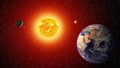 Photo of علماء أمريكيون يخططون لمنع أشعة الشمس عن الأرض