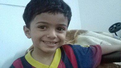 Photo of تعنيف طفل بلا رحمة من زوج والدته.. ووالده يروي التفاصيل