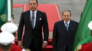Photo of المغرب يأسف لعدم رد الجزائر على دعوة الملك لحوار مباشر