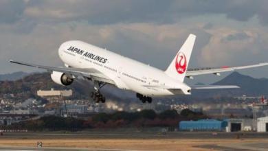 Photo of شركة طيران يابانية تعتذر بسبب معاون الطيار المخمور