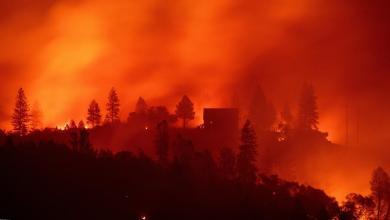 Photo of 84 قتيلاً بالحريق الأكثر دموية في تاريخ كاليفورنيا