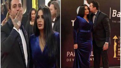 Photo of ما سبب منع زوجة أحمد الفيشاوي من دخول مهرجان القاهرة السينمائي؟