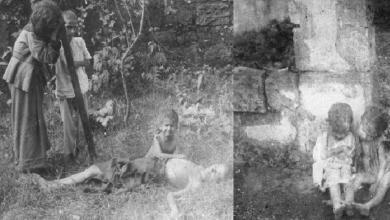 Photo of حين أكل اللبنانيون لحوم أولادهم بالحرب العالمية الأولى