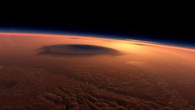 Photo of ناسا تعلن موعد إرسال بشر إلى المريخ