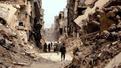 """Photo of تحذير أممي من """"معاناة إنسانية"""" لم تشهدها سوريا من قبل"""