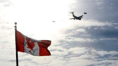 Photo of كندا.. اصطدام طائرتين صغيرتين في الجو وتحطّم إحداهما