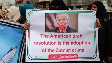 Photo of لماذا صوّتت 87 دولة ضد «حماس»؟