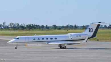 Photo of ميسي ينفق الملايين على طائرة خاصة