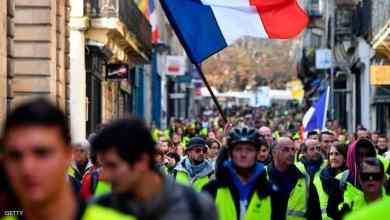 """Photo of فرنسا تبدأ """"السبت السادس"""" بالقتيل العاشر"""