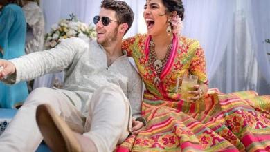 Photo of بريانكا شوبرا تنشر صور حفل زفافها