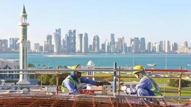 Photo of قطر تقر قانوناً جديداً لمكافحة غسل الأموال وتمويل الإرهاب