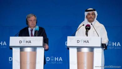 Photo of قطر تدعم هيئات الأمم المتحدة بـ 500 مليون دولار