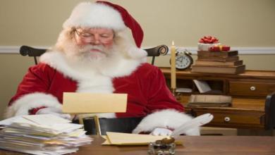 Photo of كم يكسب سانتا كلوز في موسم الأعياد؟