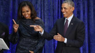 Photo of أوباما وزوجته الأكثر إثارة لإعجاب الأميركيين