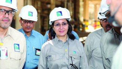 Photo of هدى الغصن.. أول سعودية تتولى منصبًا قياديًّا بأرامكو