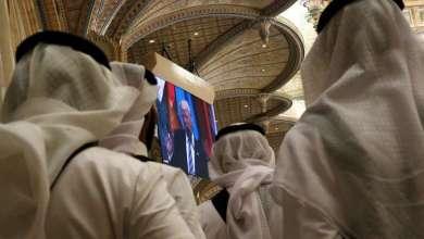 Photo of أول رد سعودي على ترامب: لا تعهدات بإعادة إعمار سوريا!