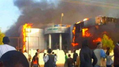 Photo of احتجاجات الخبز في 12 ولاية سودانية.. و15 مدينة