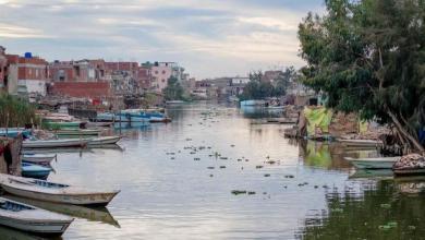 Photo of الشخلوبة.. قرية مصرية بلا بطالة ويقصدها السياح