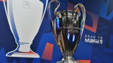 Photo of مواعيد مباريات ثمن نهائي دوري أبطال أوروبا