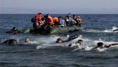 Photo of الجزائر: وصول جثماني مواطنين غرقا قبالة السواحل الإيطالية الاثنين