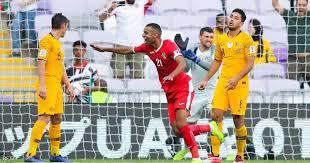 Photo of الأردن يحقق المفاجأة ويهزم منتخب أستراليا بطل آسيا
