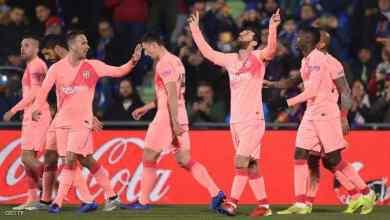 "Photo of مدرب برشلونة يريد مهاجما ""فورا"".. ويتحدث عن موراتا"