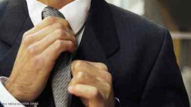 Photo of أطباء يرصدون ما تفعله ربطة العنق بجسم الإنسان