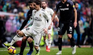 Photo of ريال مدريد يتصدر قائمة الأندية الأغنى في العالم