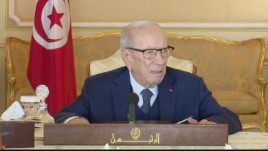 """Photo of تونس.. رجل بن علي يورط السبسي إثر عفو رئاسي """"مشبوه"""""""