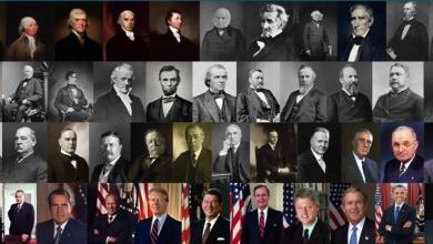 Photo of من هو الأميركي الوحيد الفائز بأربعة انتخابات رئاسية؟