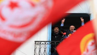 Photo of تباين آراء الأحزاب التونسية بشأن الإضراب العام غداً