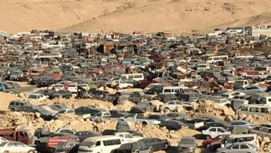 "Photo of حملة ""خليها تصدي"".. هل تنجح في خفض أسعار السيارات بمصر؟"