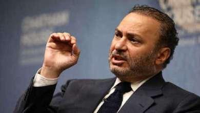 Photo of بعد تصريحات رئيس الفيفا.. قرقاش يغرد عن مونديال قطر