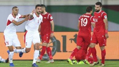 Photo of كأس آسيا: بهدفين في المرمى السوري.. الأردن إلى دور الـ16