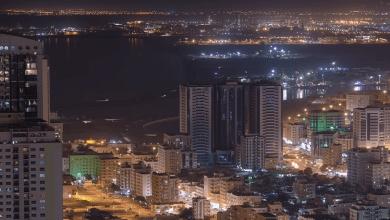 Photo of الإمارات.. أم ترمي بطفلها من النافذة وتقفز هربا من حريق