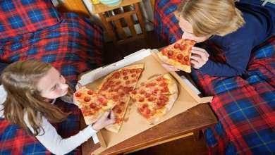 Photo of دحض فائدة تناول وجبة العشاء قبل ساعتين من النوم