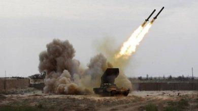 Photo of الدفاعات السعودية تسقط طائرة بدون طيار معادية في سماء أبها