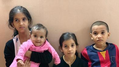Photo of السعودية.. مصرع 7 من أسرة واحدة بحادث ونجاة 4 أطفال